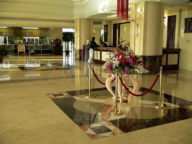 Âutomaten für den 24h Betrieb an Hotel-Lobby, Motels und Bed&Breakfast